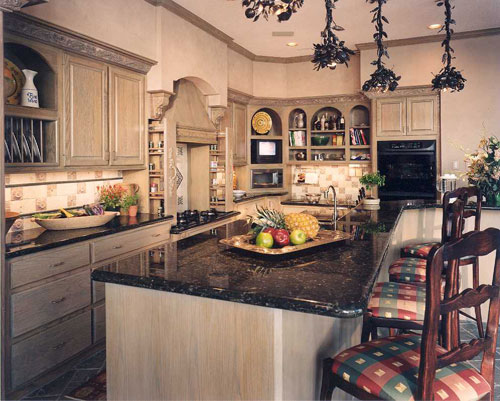Vining Design Associates Inc Portfolio Asid Kitchen
