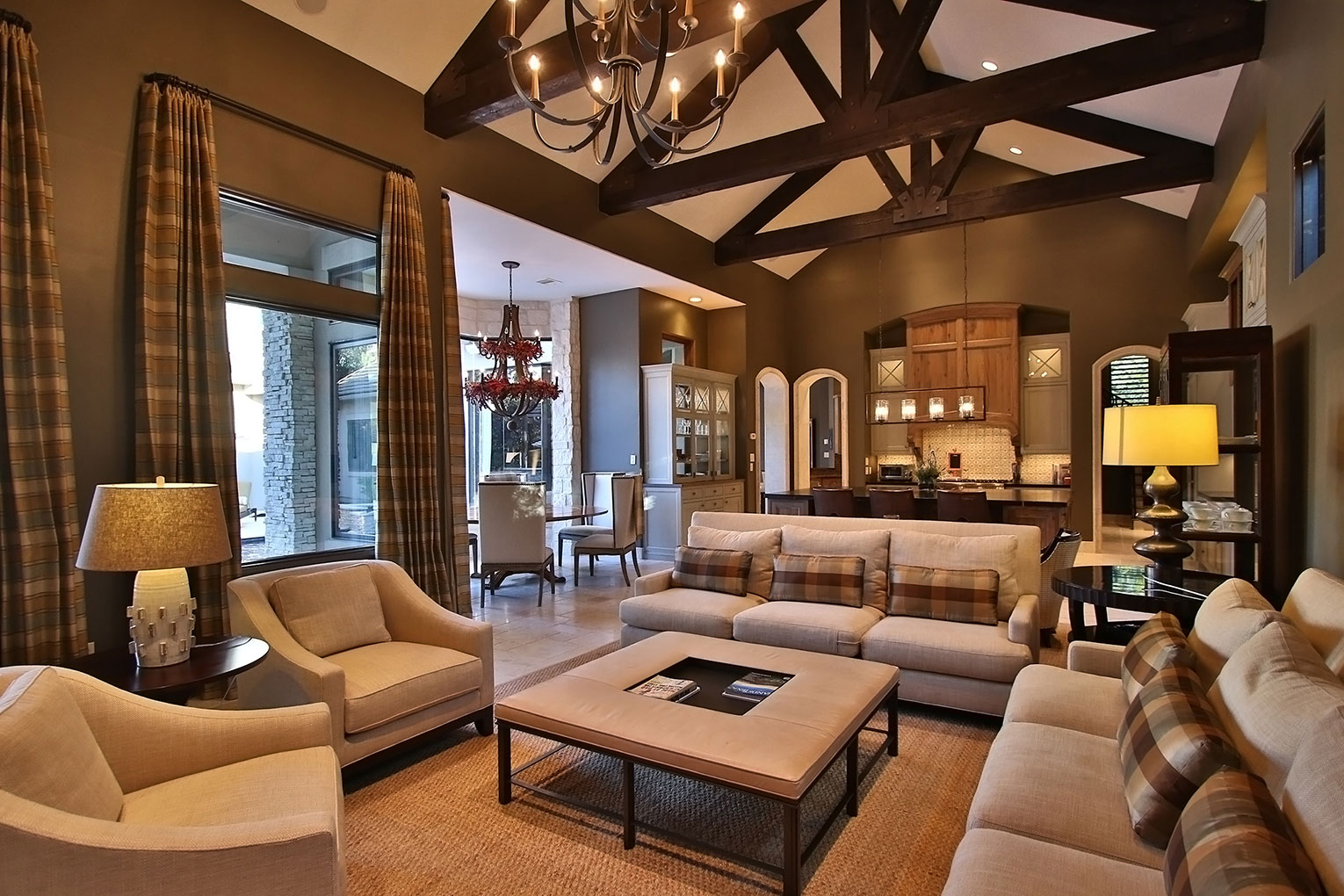 Interior Design Firm Houston Texas Vining Design