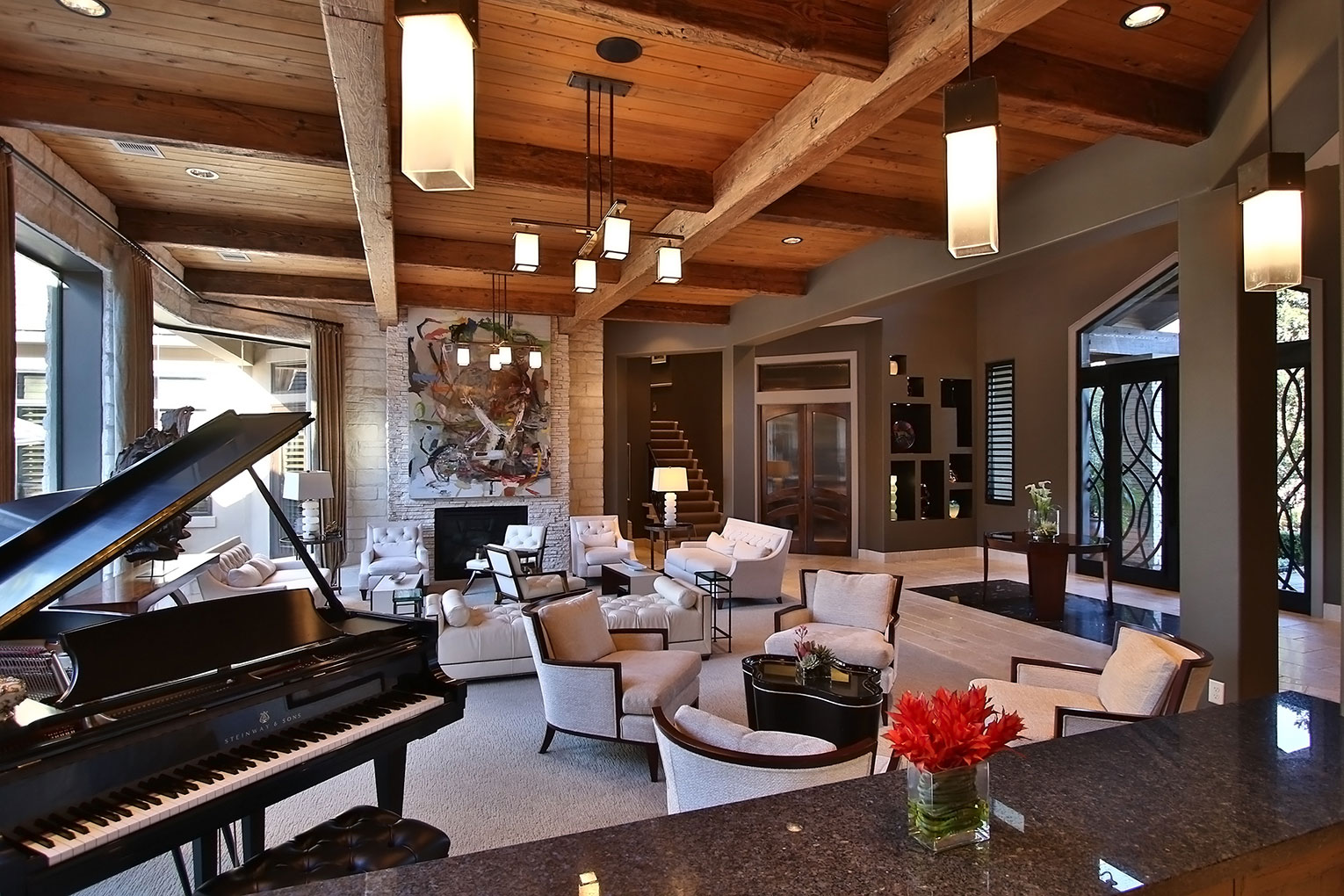 Interior Design Firm   Houston, Texas
